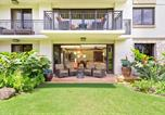 Location vacances Waianae - Popular Ground Floor with Extra Grassy Area - Beach Tower at Ko Olina Beach Villas Resort-3