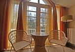 Location vacances Bergen - Villa Prinsenhof # Vierentwintig-4
