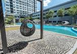 Hôtel Petaling Jaya - Puchong Skypod Residence @ Hostay-3