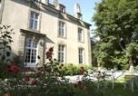 Hôtel Dinard - Malouinière Le Valmarin-1