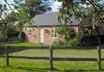 Hôtel Wrexham - Little Pentre Barn-1