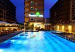 Hôtel Bang Sare - The Mangrove Hotel-4