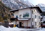 Location vacances  Province de Belluno - Locazione Turistica La Busa-1-1
