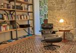Location vacances Néa Alikarnassós - Mythos Stone House Heraklion-2