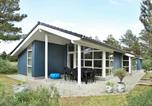 Location vacances Torup Strand - Four-Bedroom Holiday home in Fjerritslev 13-4