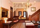 Hôtel Eureka Springs - The Palace Hotel and Bath House Spa-1