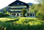 Location vacances Bad Mitterndorf - Retro Hotel Igelheim-3