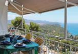 Location vacances Blanes - Beautiful home in Blanes w/ Outdoor swimming pool, Wifi and 5 Bedrooms-4