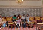 Hôtel Marrakech - Riad Oum Ellkhir-2