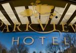 Hôtel East Syracuse - The Parkview Hotel - Best Western Premier Collection-2