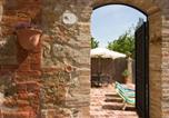 Location vacances San Giovanni d'Asso - Villa in San Giovanni D Asso Ii-2
