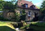 Hôtel Mauzens-et-Miremont - Le Moulin De La Beune-1