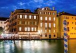 Hôtel Venise - Bw Premier Collection Chc Continental