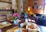 Location vacances  Allier - House La bergerie 18-4