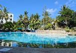 Villages vacances Mombasa - Kaskazi Beach Hotel-3