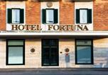 Hôtel Province d'Ancône - Hotel Fortuna-1
