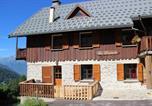 Location vacances Vaujany - Chalet La Fedora - Appartements de charme-1