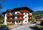 Hôtel Dobbiaco - Hotel Dolomiten-2