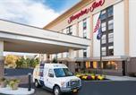 Hôtel Buffalo - Hampton Inn Buffalo-Airport Galleria Mall-1
