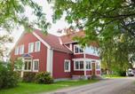 Hôtel Are - Sörbygården Bed & Breakfast-1