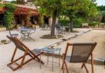 Hôtel Salon-de-Provence - Garrigae Abbaye de Sainte Croix-2