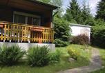 Location vacances Friedrichsbrunn - Holiday home Meisenring W-3