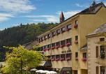 Hôtel Luxembourg - Hotel des Nations-1
