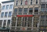 Hôtel Antwerpen - Antwerp City Hostel-2