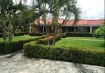 Location vacances Jacó - Casa amoblada en condominio en Jacó para 6 personas a 100 metros de la playa-2