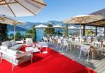 Hôtel Weggis - Seerausch Swiss Quality Hotel-3