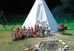 Camping Sankt Martin bei Lofer - Camping Seeblick Toni-2