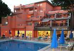 Hôtel Forte dei Marmi - Versilia Palace Hotel-4