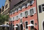 Hôtel Constance - Hotel am Fischmarkt-2