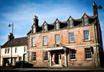 Location vacances  Wanlockhead - Buccleuch and Queensberry Arms Hotel-1