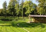 Camping Mesnil-Saint-Père - Flower Camping le Domaine du Buisson-2
