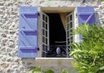 Location vacances Saintes - Villa in Charente Maritime Iii-3