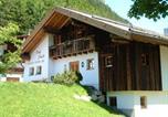 Location vacances Ischgl - Garni Mathonerhof-2