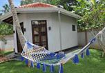 Hôtel Unawatuna - Helis Place-2