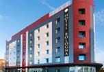 Hôtel Gare de Casalecchio di Reno - Cdh My One Hotel Bologna-2