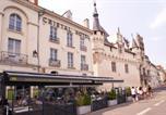 Hôtel Meigné - Cristal Hôtel Restaurant