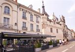 Hôtel Vernantes - Cristal Hôtel Restaurant