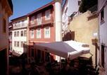 Location vacances Coimbra - Cinco em 5-1