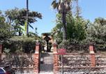 Location vacances Itala - Villa dei Marchesi Carrozza-4