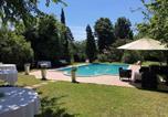 Location vacances Mérignac - Maison de charme avec piscine Bordeaux-1