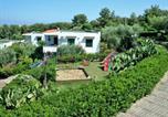 Location vacances  Province de Foggia - Locazione turistica Passo dell'Arciprete.1-2