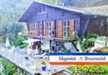Hôtel Ariège - Skymist Maison d'hôtes-2