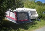 Camping 4 étoiles Plage de Saint-Hilaire-de-Riez - Camping Les Jardins de l'Atlantique-2