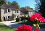 Location vacances Vanne - Les gites de l'abbaye de Cherlieu-4