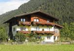 Location vacances Waidring - Pension Foidl-2