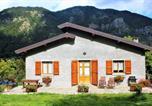 Location vacances San Marcello Pistoiese - Chalet in Toscana Abetone-1